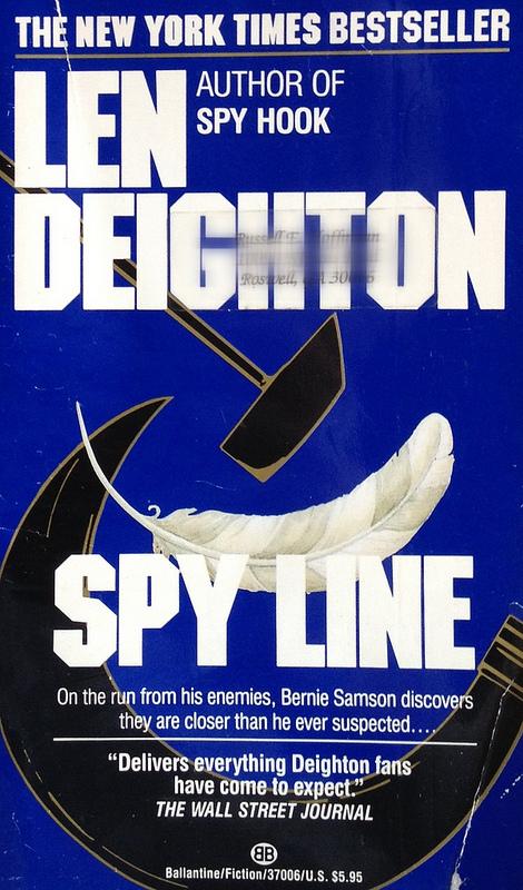 SpyLine